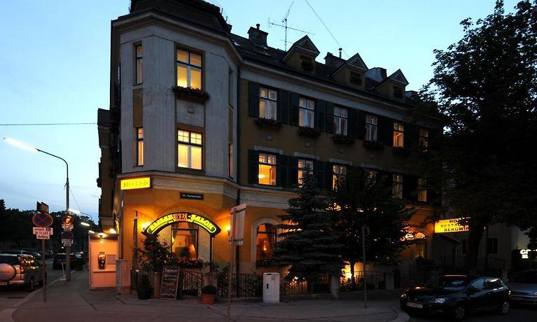 Hotel Bergwirt Schonbrunn Viena